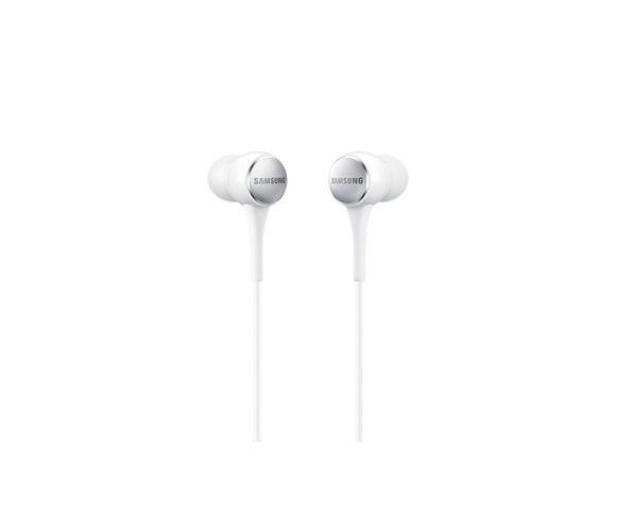 Samsung In-ear przewodowe biały - 303856 - zdjęcie 4