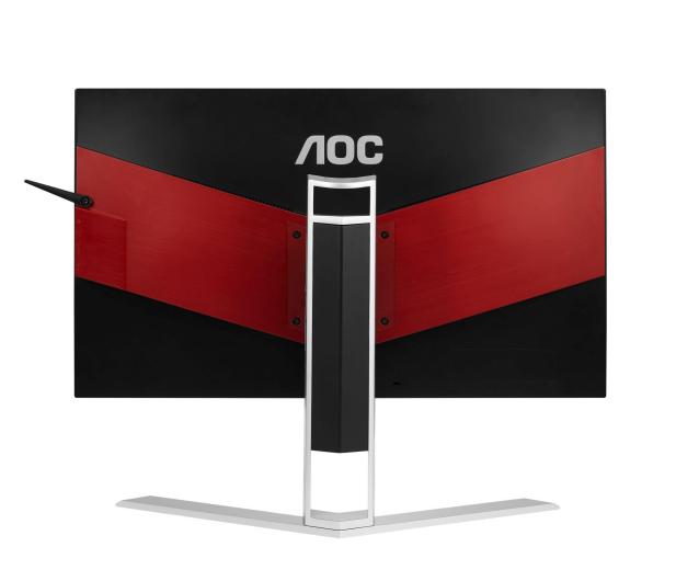AOC AGON AG271QX  - 318111 - zdjęcie 5