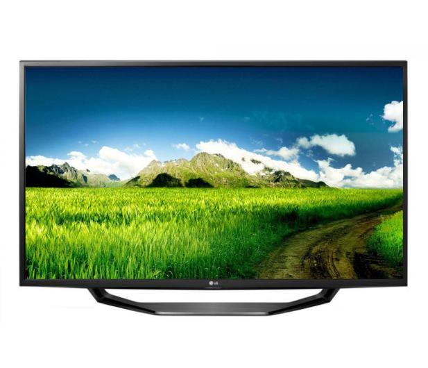 LG 49UH6207 Smart 4K 1200Hz Wi-Fi HDR DVB-T/C/S - 317433 - zdjęcie