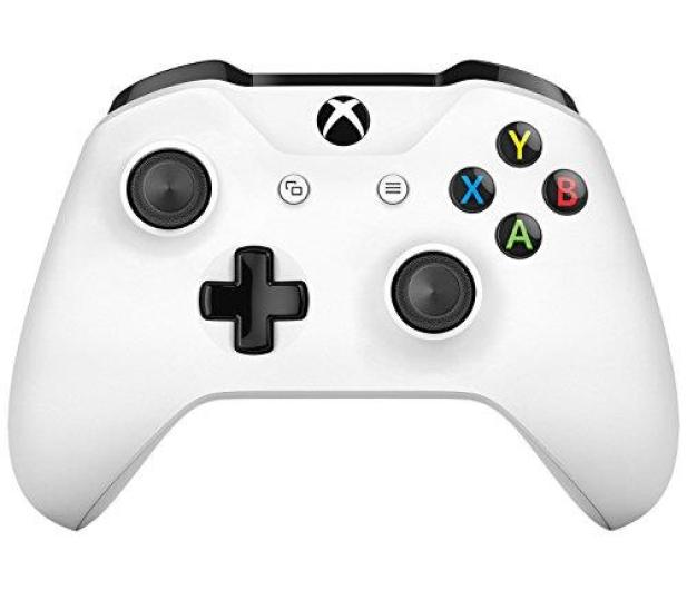 Microsoft Xbox ONE S 500GB+Horizon 3+Pad+FIFA 18+ GOLD 6M - 387057 - zdjęcie 8