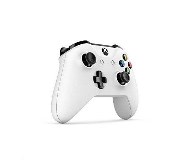 Microsoft Xbox One S Wireless Controller - White - 318631 - zdjęcie 3