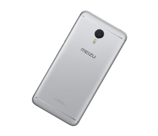 Meizu M3 Note 16GB Dual SIM LTE szary - 318985 - zdjęcie 2