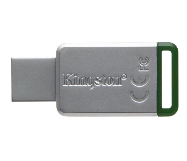 Kingston 16GB DataTraveler 50 30MB/s (USB 3.1 Gen 1)  - 318994 - zdjęcie 4