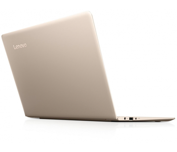 Lenovo Ideapad 710s-13 i5-7200U/8GB/256/Win10 Złoty - 333230 - zdjęcie 3
