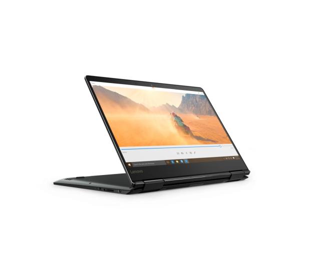 Lenovo Yoga 710-14 i7-6500U/8GB/256/Win10 GT940MX Czarny  - 315875 - zdjęcie 4
