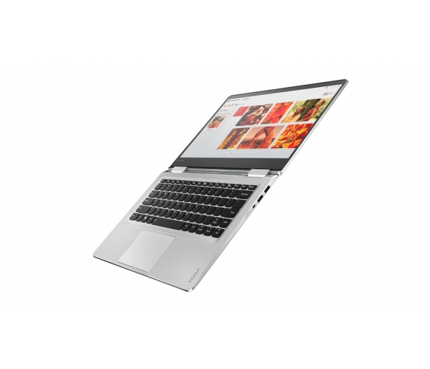 Lenovo Yoga 710-14 i7-6500U/16GB/256/Win10 GT940MX Srebr - 323157 - zdjęcie 5