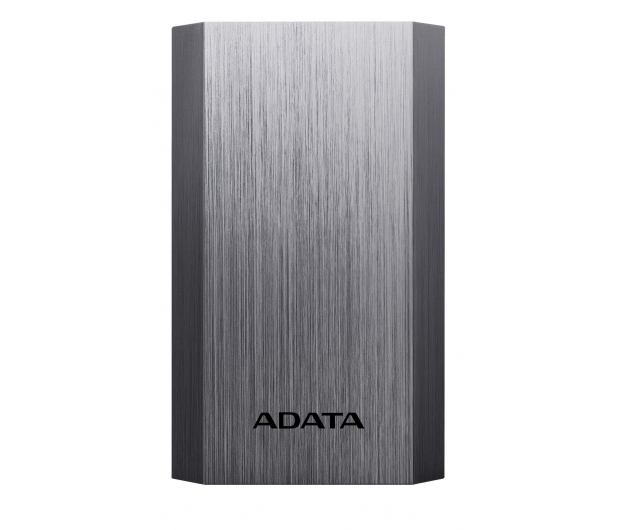 ADATA Power Bank AA10050 10050mAh tytanowy - 314612 - zdjęcie