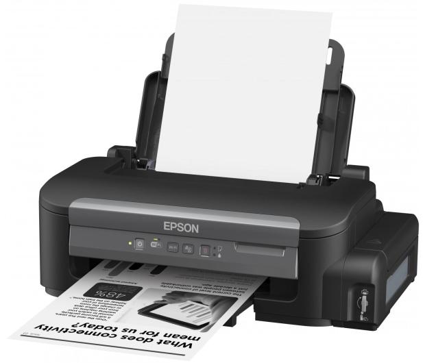 Epson WorkForce M105 (WIFI) - 124056 - zdjęcie 2