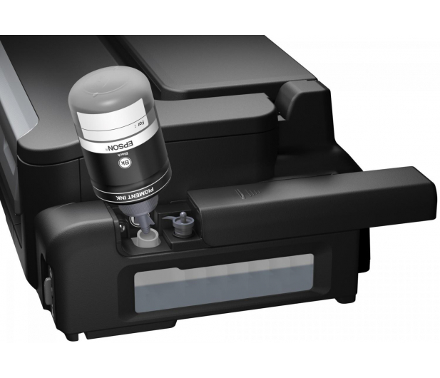 Epson WorkForce M105 (WIFI) - 124056 - zdjęcie 3