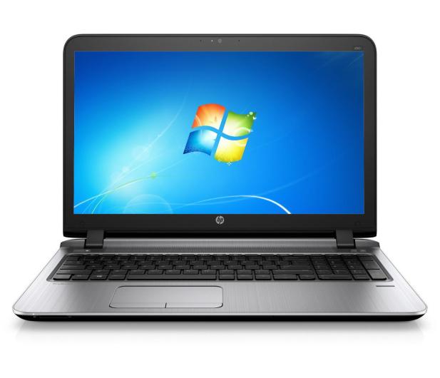 HP ProBook 450 G3 i5-6200U/4GB/500GB/W7P+W10P FHD - 331160 - zdjęcie 2