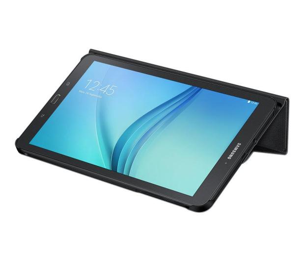 """Samsung Book Cover do Galaxy Tab E 9.6"""" czarny - 315122 - zdjęcie 5"""