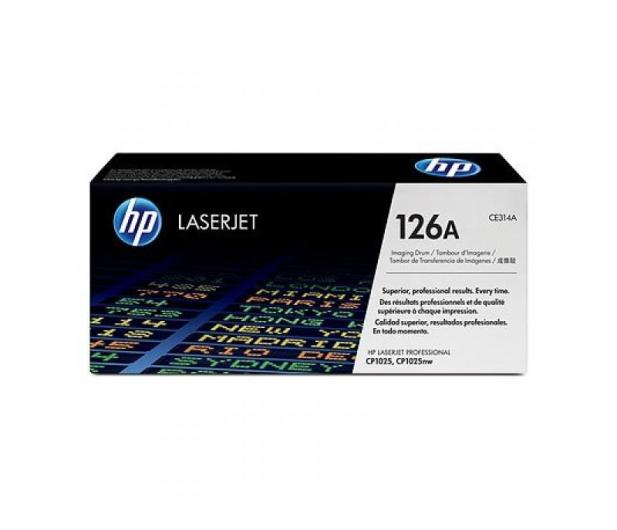 HP 126A 14000 zadań (bęben) - 75033 - zdjęcie