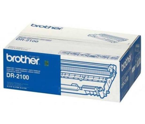 Brother DR2100 black 12000 zadań (bęben) - 46773 - zdjęcie