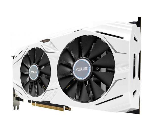 ASUS GeForce GTX 1070 Dual 8GB GDDR5 - 320602 - zdjęcie 6