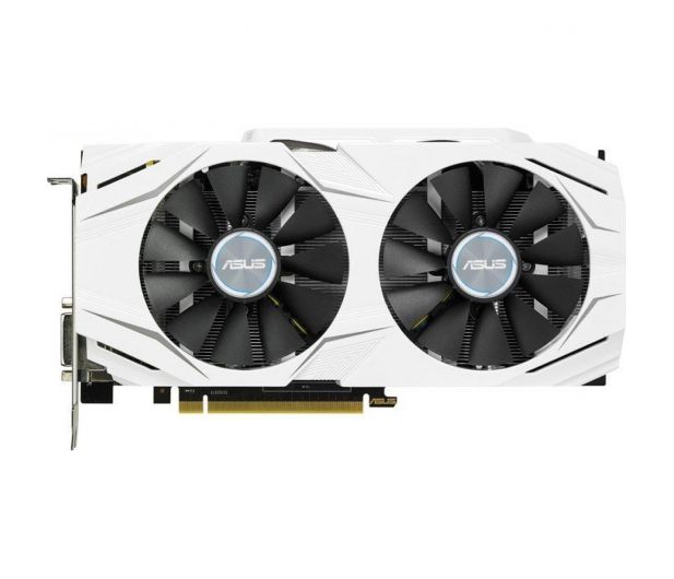 ASUS GeForce GTX 1070 Dual 8GB GDDR5 - 320602 - zdjęcie 5