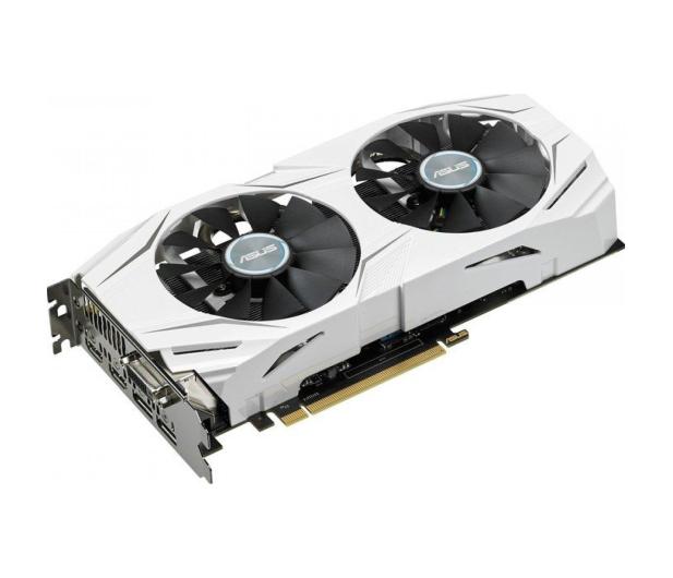 ASUS GeForce GTX 1070 Dual 8GB GDDR5 - 320602 - zdjęcie 3
