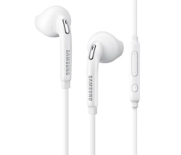 Samsung In-Ear Fit douszne białe - 320770 - zdjęcie
