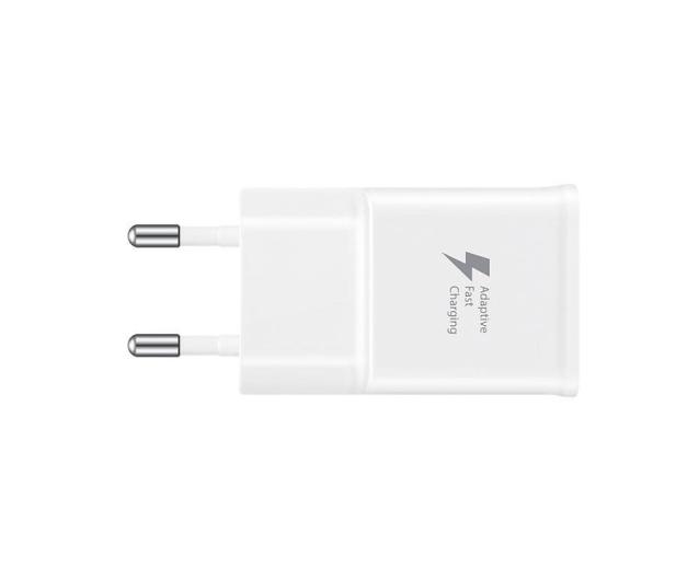 Samsung Ładowarka Sieciowa 1x 2A Fast Charge - 320774 - zdjęcie 4