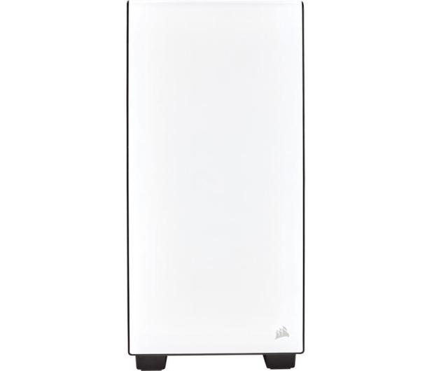 Corsair Carbide Clear 400C Case biała - 320920 - zdjęcie 7