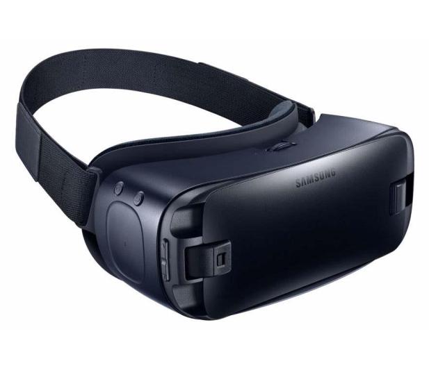 Samsung Gear VR2 czarny - 320974 - zdjęcie 3