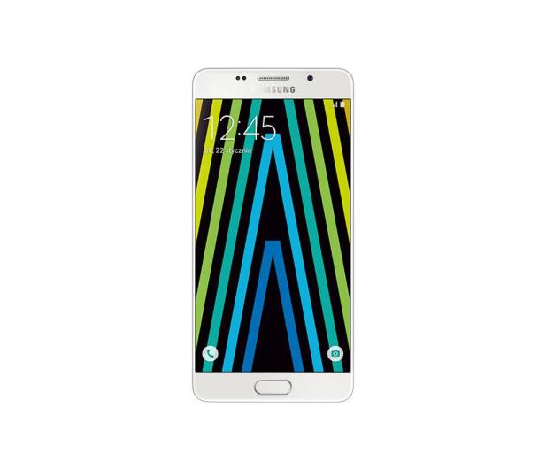 Samsung Galaxy A5 A510F 2016 LTE biały - 279275 - zdjęcie 2