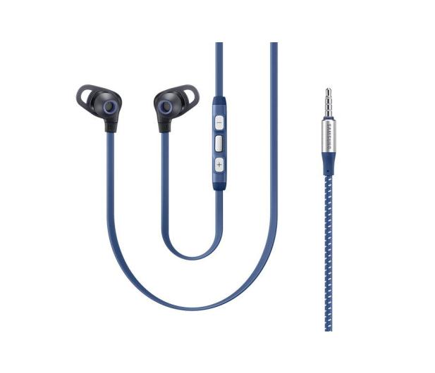 Samsung Knob Rectangle czarno-niebieski - 321117 - zdjęcie