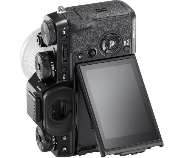 Fujifilm X-T2 body  - 321140 - zdjęcie 8