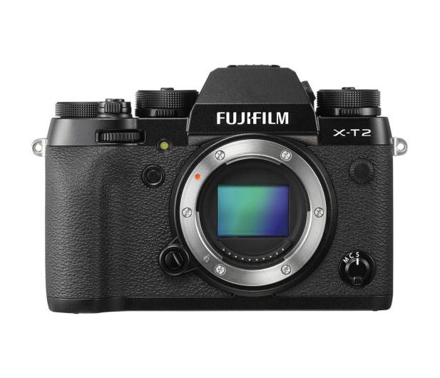 Fujifilm X-T2 body  - 321140 - zdjęcie