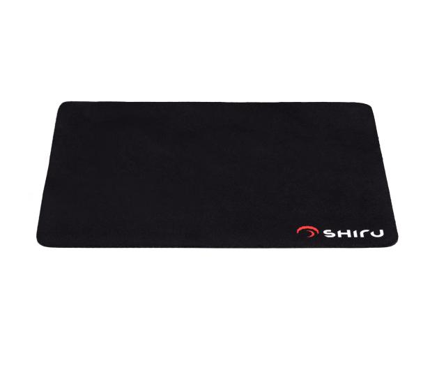SHIRU Gaming Mouse Pad (320x282x5mm) - 183294 - zdjęcie