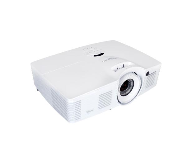 Optoma DU400 DLP  - 321252 - zdjęcie 3