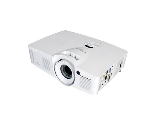 Optoma DU400 DLP  - 321252 - zdjęcie 2