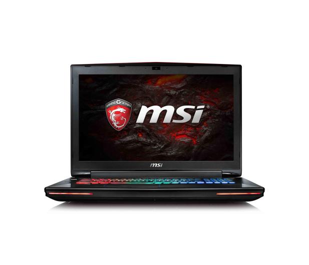 MSI GT72VR Dominator i7-6700HQ/16/1TB GTX1060 - 321201 - zdjęcie 2