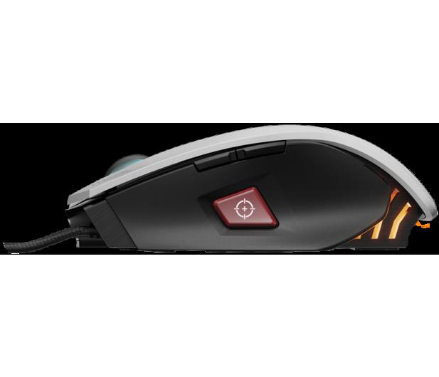 Corsair M65 PRO Optical Gaming Mouse (biała) - 321290 - zdjęcie 4