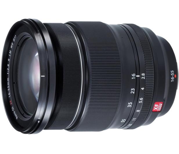 Fujifilm Fujinon XF 16-55mm f/2,8R - 241640 - zdjęcie