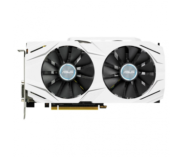 ASUS GeForce GTX 1060 Dual OC 3GB GDDR5 - 321659 - zdjęcie 5