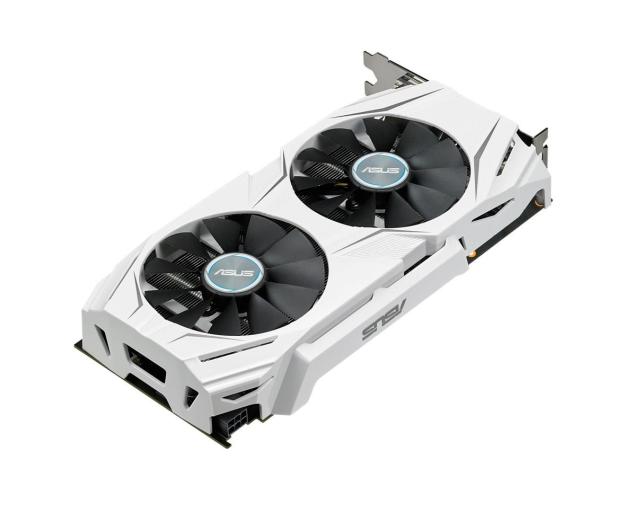 ASUS GeForce GTX 1060 Dual OC 3GB GDDR5 - 321659 - zdjęcie 3