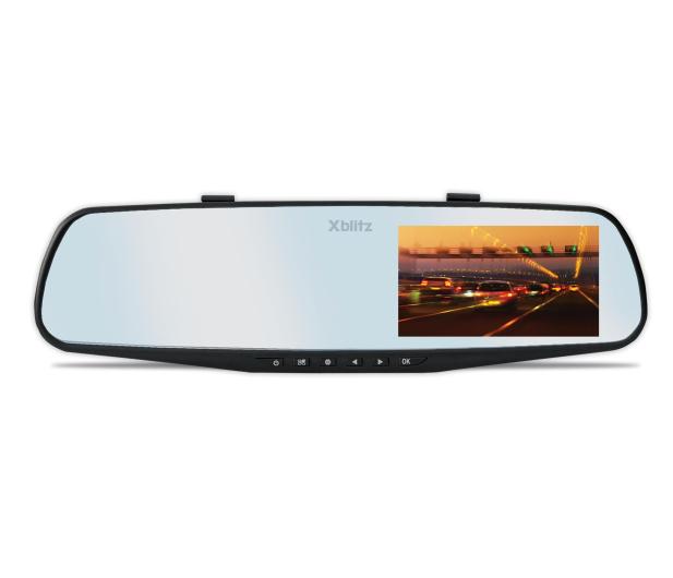 "Xblitz Mirror 2016 Full HD/4,3""/140 + 16GB - 363421 - zdjęcie 3"