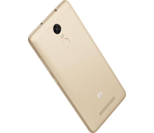 Xiaomi Redmi Note 3 16GB Dual SIM LTE Gold - 301526 - zdjęcie 8