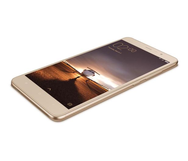 Xiaomi Redmi Note 3 16GB Dual SIM LTE Gold - 301526 - zdjęcie 6