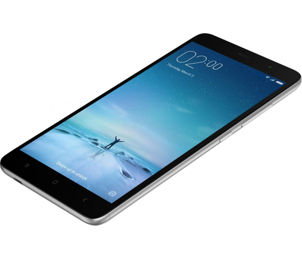 Xiaomi Redmi Note 3 16GB Dual SIM LTE Dark Grey - 301524 - zdjęcie 6