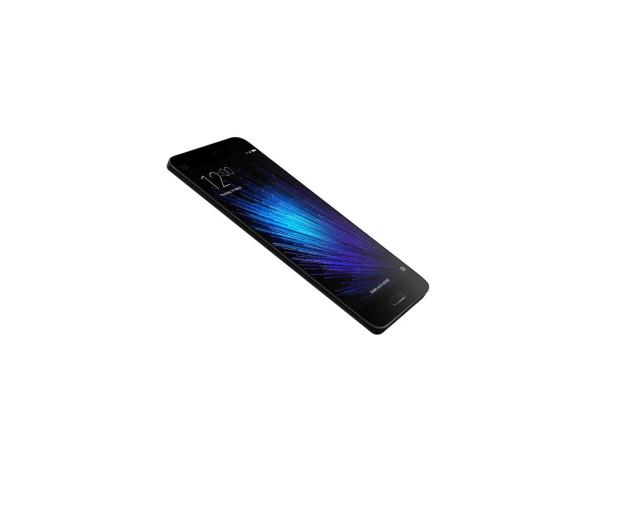 Xiaomi Mi 5 32GB Dual SIM LTE Glass Black - 321949 - zdjęcie 3