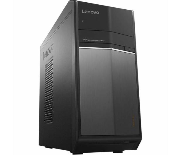 Lenovo IdeaCentre 710-25 i5-6400/8GB/120+1000 GTX1050 - 350457 - zdjęcie 3