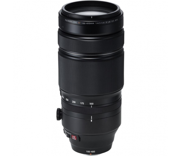 Fujifilm XF 100-400mm f/4,5-5,6 R LM OIS - 322428 - zdjęcie