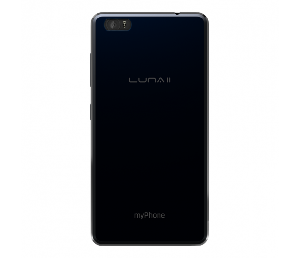 Myphone Luna Ii Dual Sim Czarny Smartfony I Telefony Sklep Komputerowy X Kom Pl