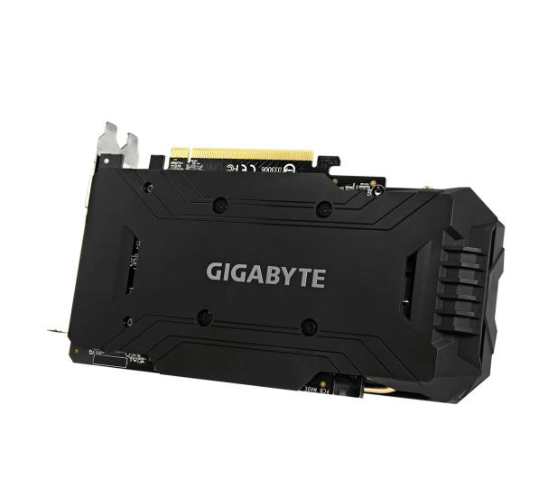 Gigabyte GeForce GTX 1060 WindForce II OC 6GB GDDR5 - 320896 - zdjęcie 7