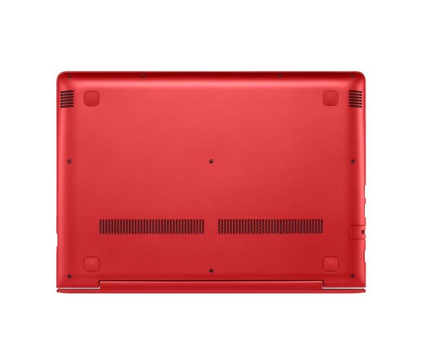 Lenovo Ideapad 510s-13 i3-6100U/8GB/240/Win10X Czerwony  - 317988 - zdjęcie 5