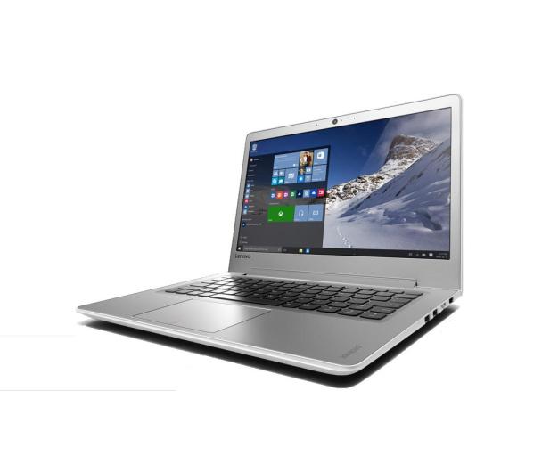 Lenovo Ideapad 510s-13 i3-6100U/8GB/240/Win10X biały  - 318010 - zdjęcie