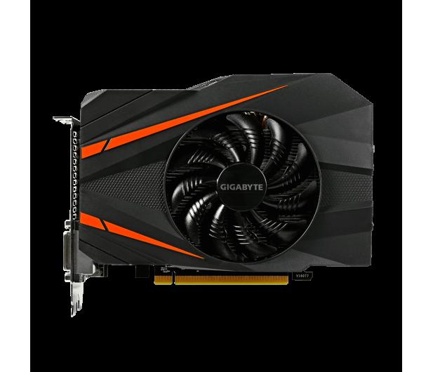 Gigabyte GeForce GTX 1060 Mini ITX OC 6GB GDDR5 - 323159 - zdjęcie 3