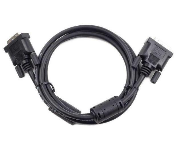 Gembird Kabel DVI-D - DVI-D 4,5m - 207420 - zdjęcie 2