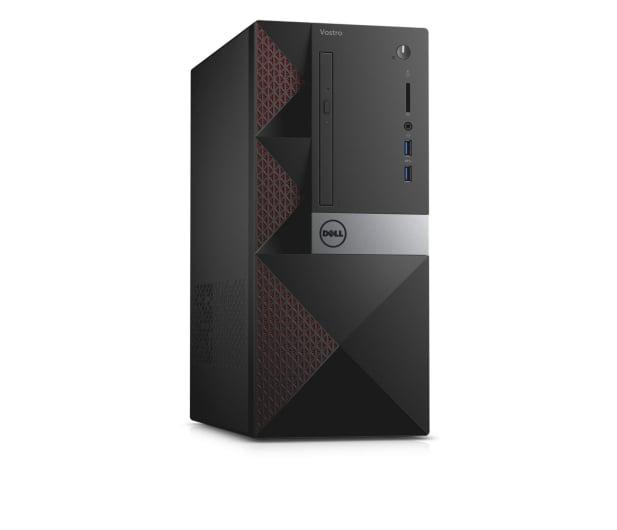 Dell Vostro 3668 i5-7400/8GB/256/10Pro - 355612 - zdjęcie 3